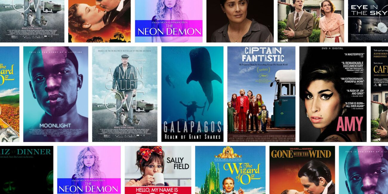 Amazon Prime has been growing its list of content at a rapid pace. But what are their top movies? Can they lead streaming wars with these choices?