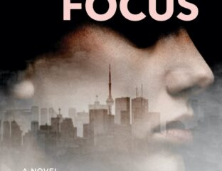 The new novel 'Pull Focus' by Helen Walsh dives into the heart of #MeToo and problems in the film industry. Discover the amazing author today.