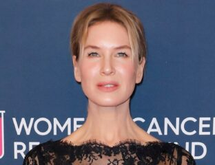 Has Renée Zellweger made a crucial PR mistake? Get your pitchforks and torches ready before you check out this behind-the-scenes tea from her new project!