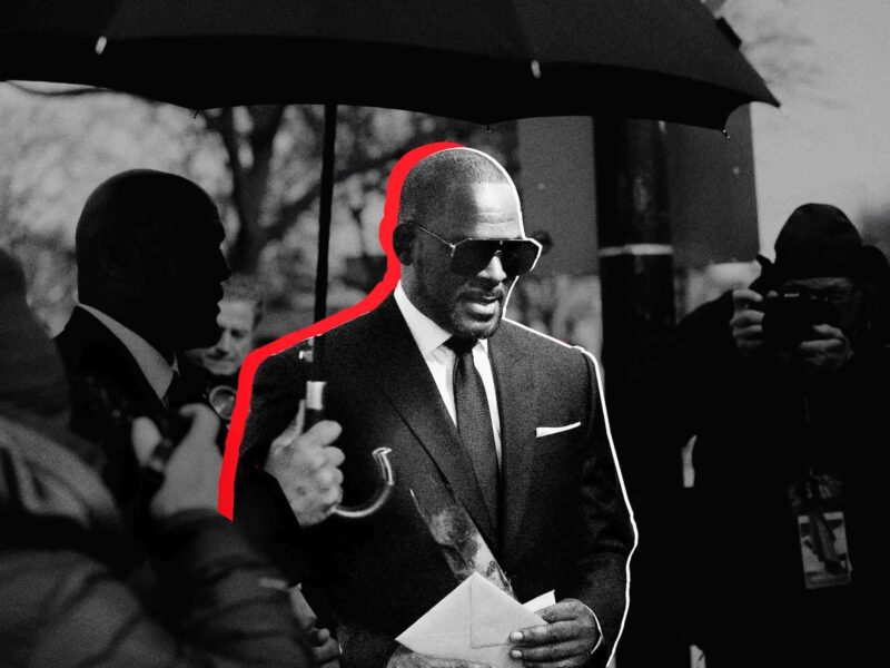 How long will R. Kelly's prison sentence last? Dive into the details from his trial to see how long he could stay behind bars.