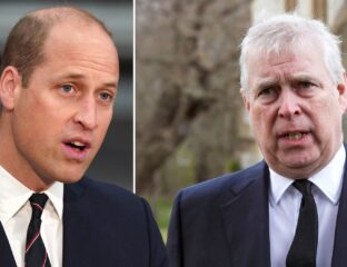 How does Prince William feel about the scandal that his uncle Prince Andrew is embroiled in? Learn if the royal wants to oust his uncle from the family.