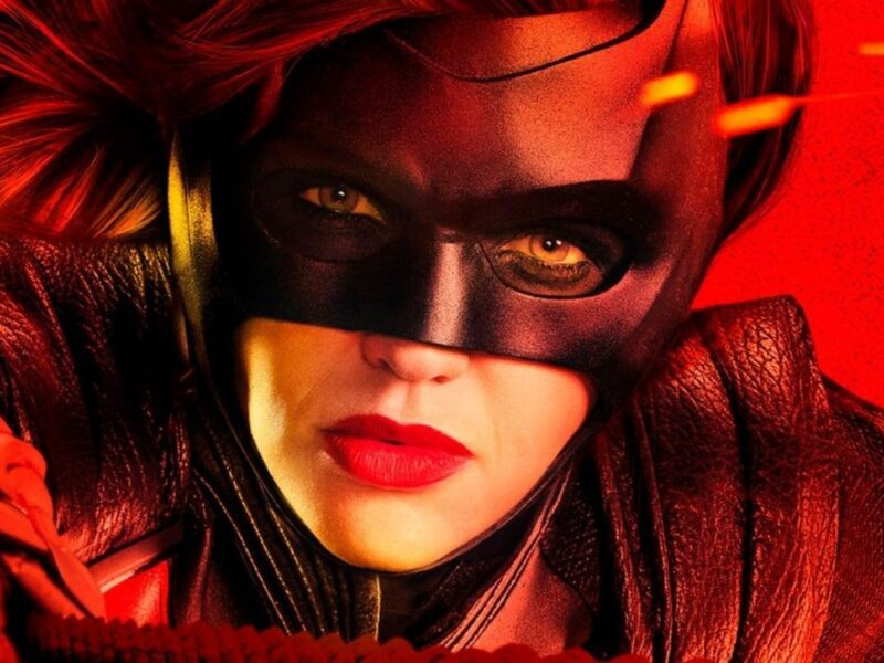Why did Ruby Rose leave 'Batwoman', and what will be the long-term effects of their departure? Discover why the star abandoned ship here.