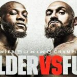 Here's a guide to everything you need to know about Tyson Fury vs Wilder including Full cards fights live stream on Reddit.
