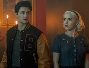 Who is joining the cast of 'Riverdale' for the season 6 special event? Get all the details about Sabrina showing up for a long-awaited crossover.