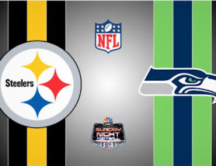 Don't miss a single second of this game at 'Seahawks vs. Steelers' on October 17, 2021! including how to watch NFL Sunday Night Football live stream for free.