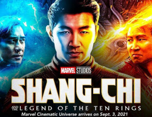 'Shang-Chi and the Legend of the Ten Rings' is finally here. Find out how to stream the Marvel movie online for free.