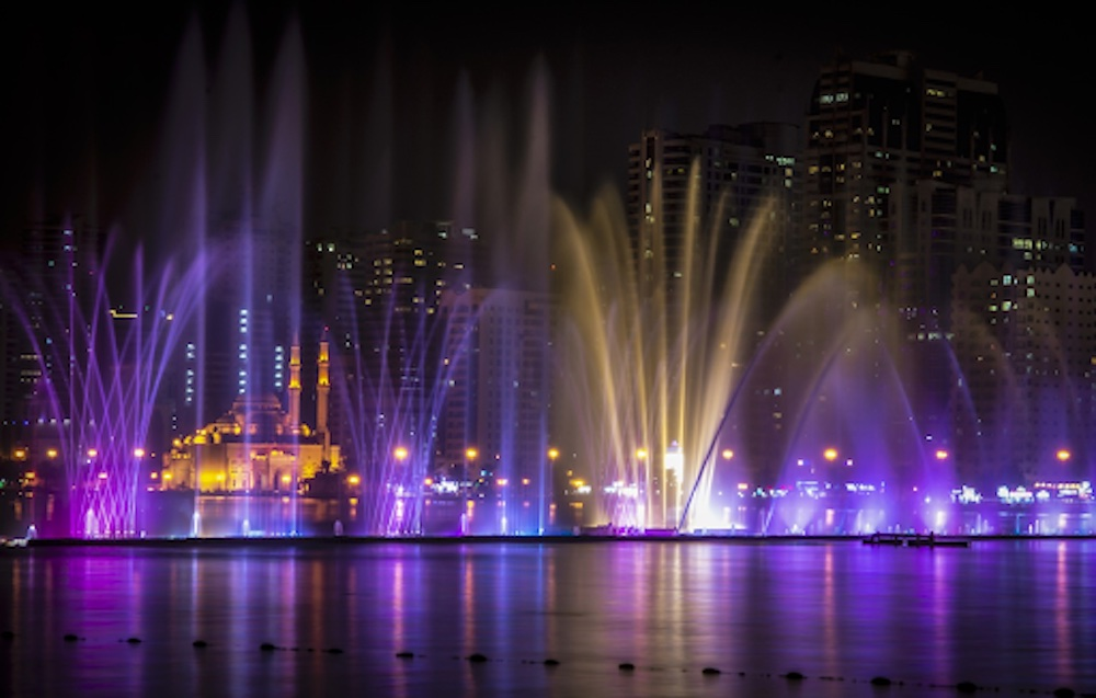 If you plan on going to the wonderful land of Sharjah, then here are some places that will make your trip more exciting.