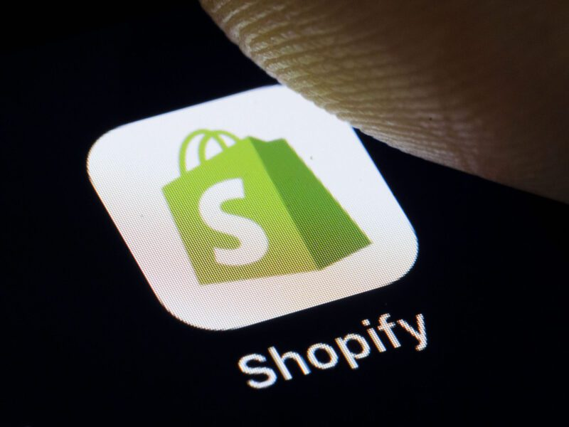 Shopify is one of the most popular e-commerce platforms for online retailers to use when starting their businesses. Here's why.