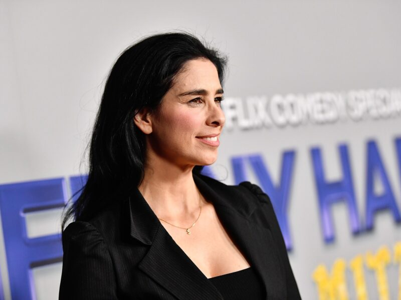 Does Hollywood have a casting problem when it comes to Jewish women? Comedian Sarah Silverman believes this to be the case. Just what are her thoughts?