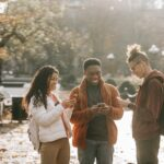 Social media gets a bad rap, but it has its benefits. Find out how it can help students with their everyday life.