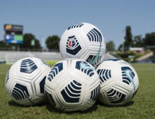 Why is the National Women's Soccer League cancelling their games now? Does it have anything to do with the COVID-19 breakthrough? Learn the details now!