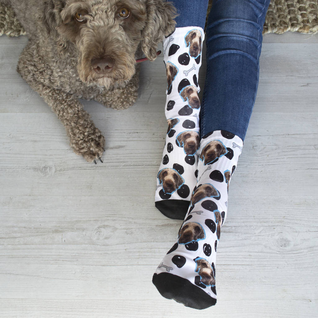 When buying custom socks, the quality and price of the socks must be taken into account. Check out these custom pet socks.