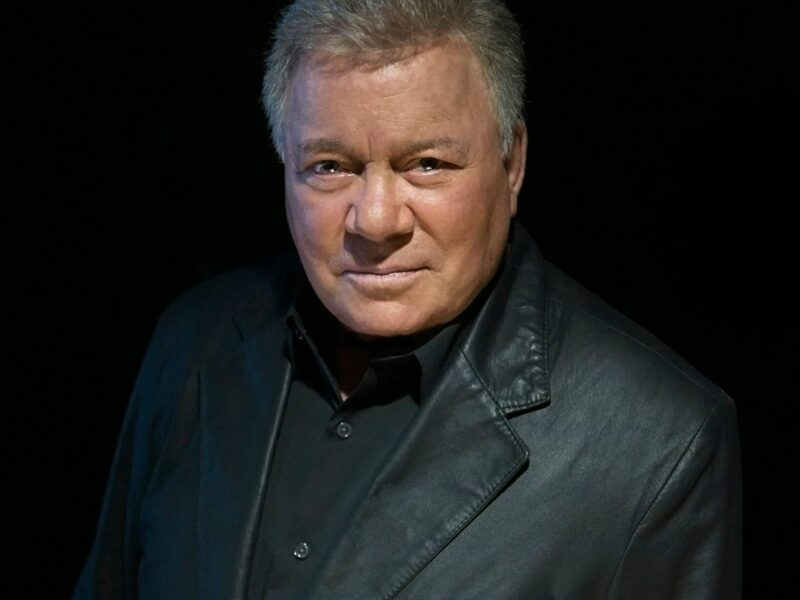 What's the age of the oldest space traveler? William Shatner is on the adventure of a lifetime. Join us as we further explore this great time in history!
