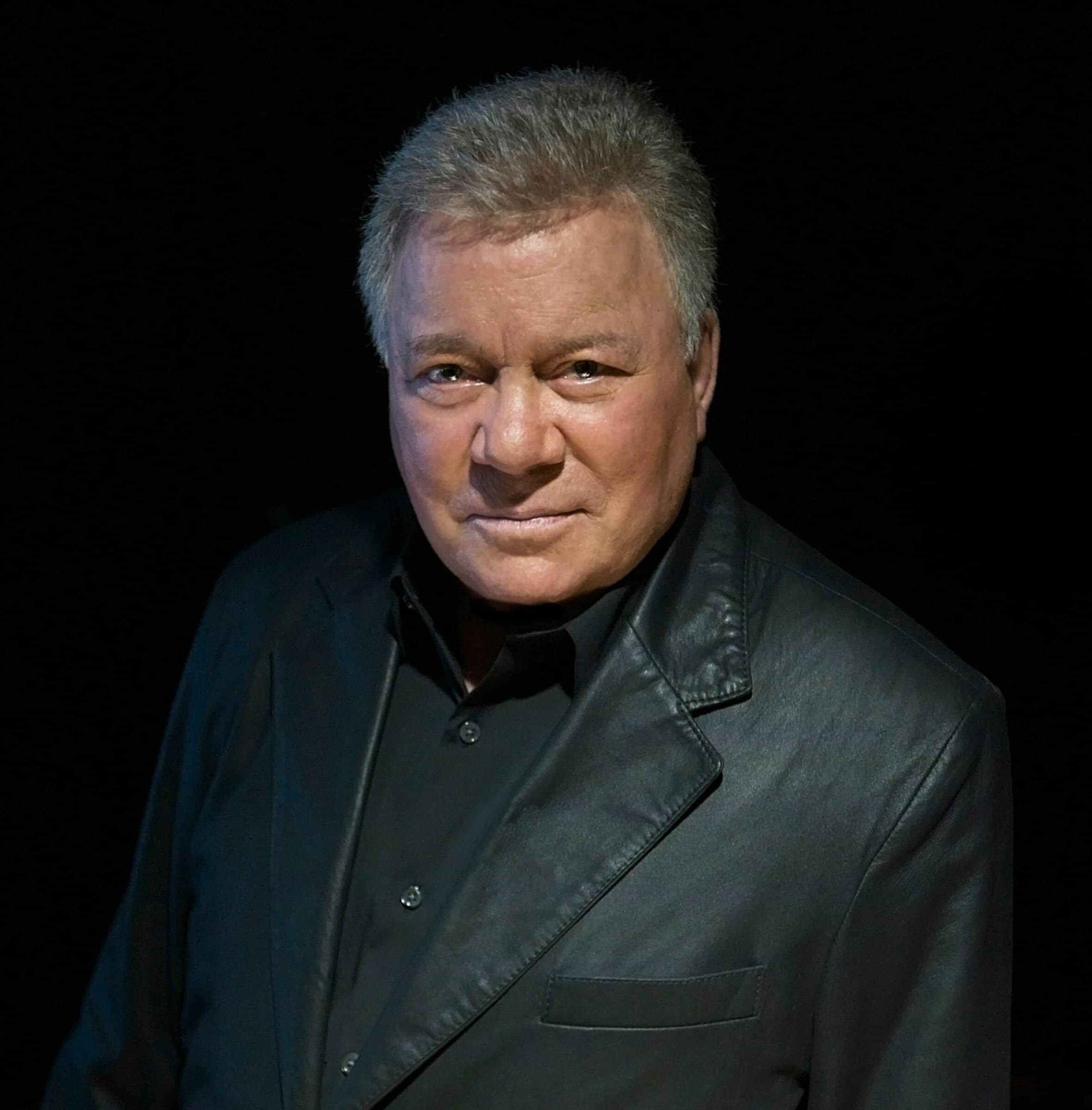 What's William Shatner's age when he finally flies into space? – Film Daily