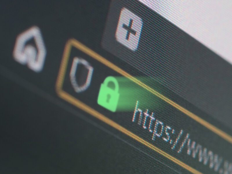 What is SSL? You need an SSL certificate if your website handles sensitive information. Here's why you need to obtain an SSL certificate.