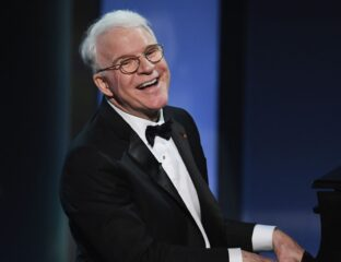Steve Martin is the whole package: actor, comedian, playwright, musician, screenwriter. Binge these iconic movies now!