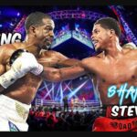 Here's a guide to everything you need to know about Herring vs Stevenson including Full cards fights live stream on Reddit.