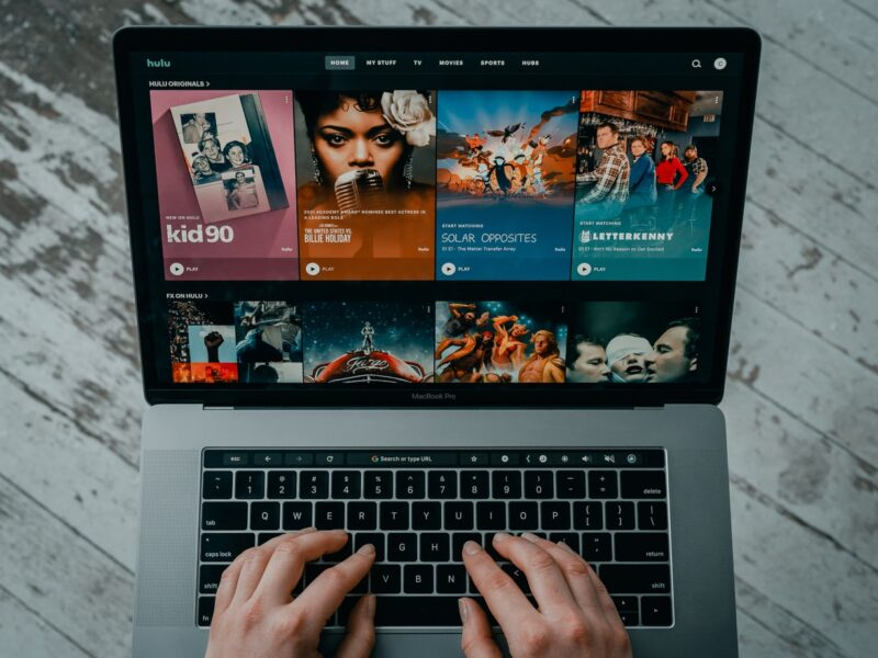 A VPN also lets you watch all HBO Max, Disney+, and Amazon Prime Video programs. How can you surf Netflix safely with a VPN?