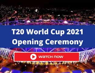 It's T20 time. Find out how to live stream the World Cup 2021 sporting event online for free.
