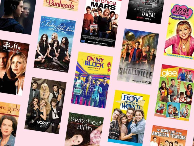 Dying to know the most popular TV shows of 2021? From must-see teen TV to compelling miniseries, be sure to check these outs before the year ends.