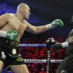 Tyson Fury will face off against Deontay Wilder for the third time, and the winner is anyone's guess. Get in on the action with a free live stream.