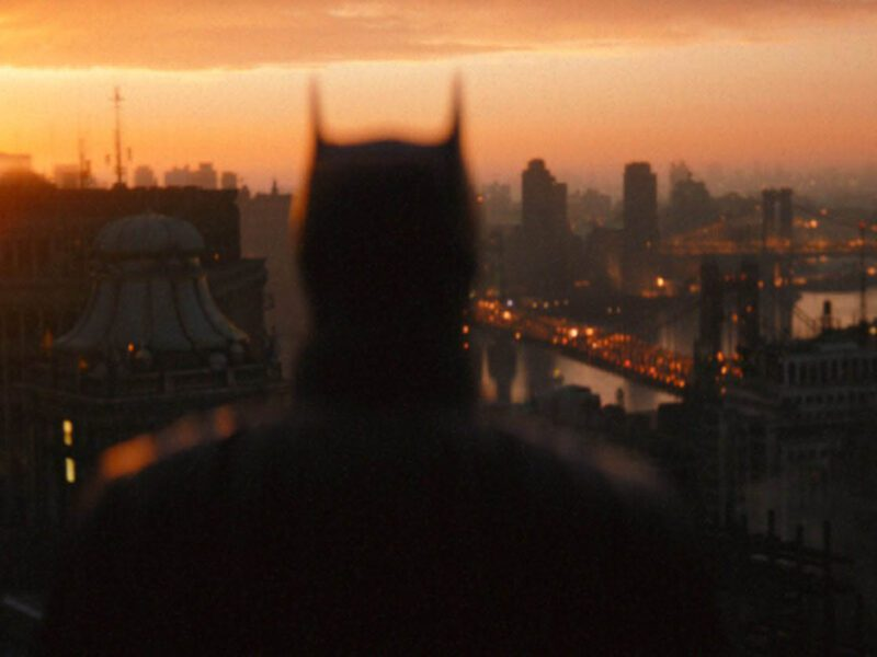 The latest trailer for 'The Batman' literally has our jaws to the floor. But will Robert Pattinson kill it as the caped crusader? We believe so!