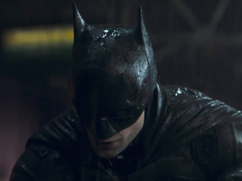 Ready for 'The Batman' to hit theaters in 2022? Dive into the world of Gotham and the Dark Knight with this preview before 'The Batman' comes to town.