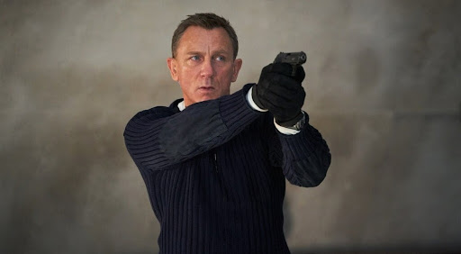 'No Time to Die' is finally here. Discover how to watch the James Bond movie online for free.