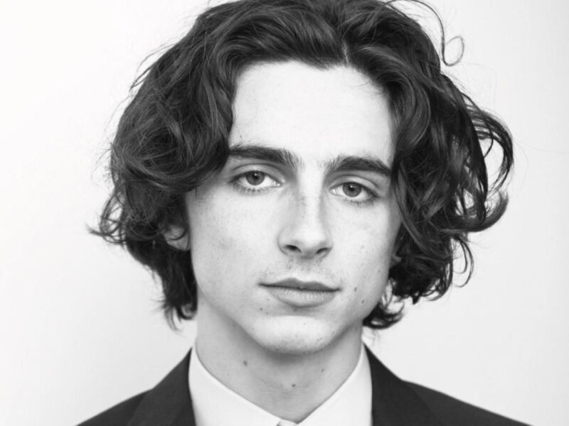 Timothée Chalamet is really giving the fans all that we've been asking for with his upcoming movies. Take a look at BTS photos that broke the internet here.
