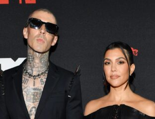 Want to know who Kourtney Kardashian's soon-to-be husband really is? Dive into our story and see how drummer Travis Barker got to where he is today.