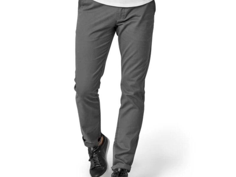 While shopping online is convenient, choosing the right trouser pants for men can become a bit overwhelming. Here's our top tips.