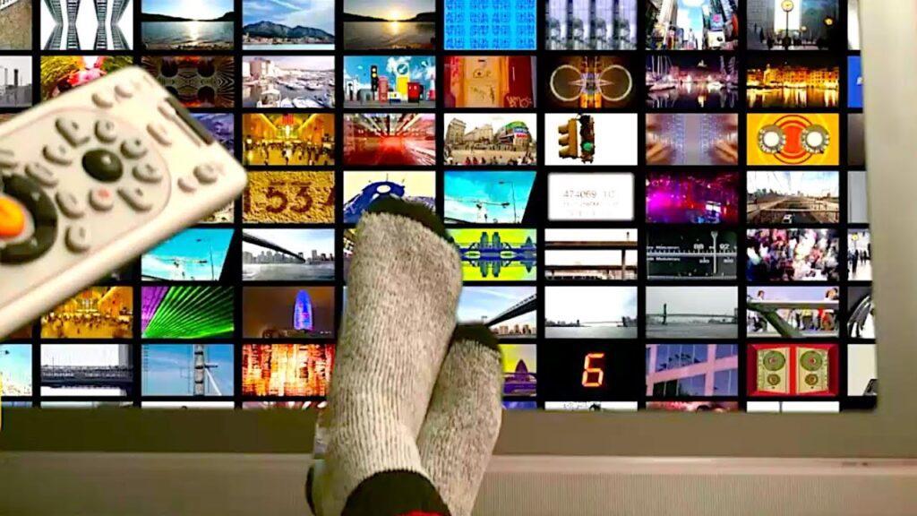 Choosing a TV Series to Watch – FilmyOne.com