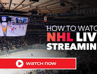 It's time for NHL season. Find out how to live stream the entire 2021/22 season online for free.