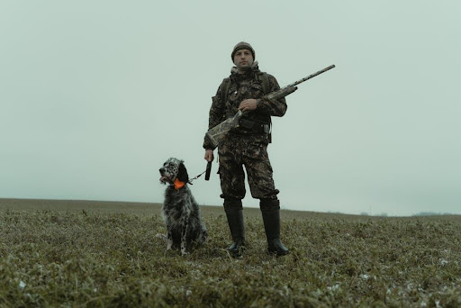 Having the right equipment can make a huge difference. Here's a list of the pieces of equipment you should bring on a hunt and why.