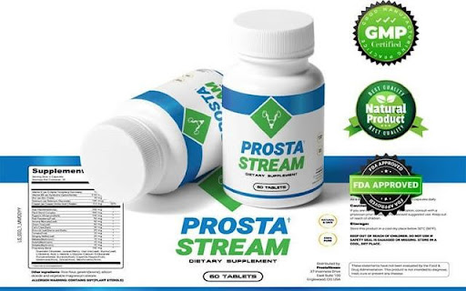 ProstaStream is a product meant to aid in the growth and development of a healthy prostate. Check out our reviews here.