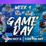 Here's a guide to everything you need to know about how to watch NFL week 4 Cowboys vs. Panthers live stream on Reddit.