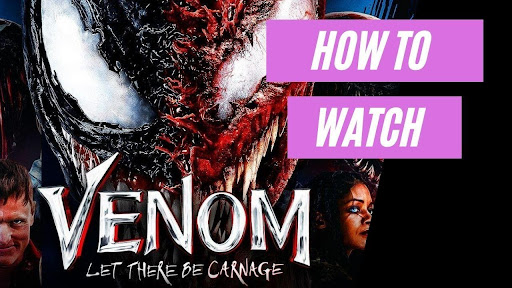'Venom 2: Let There Be Carnage' has been unleashed on the world. Find out how to stream the movie online for free at home.