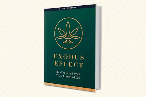 Exodus Effect is a guide that allows you to create your own CBD oil. Find out more about Exodus Effect with these reviews.