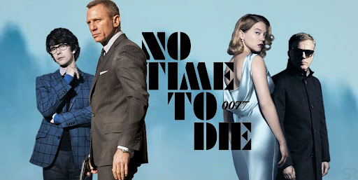 'No Time to Die' is finally here. Discover how to watch the James Bond anticipated movie online for free.