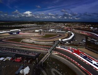 How to watch the 2021 United States GP: Live Stream, start time and TV timetables and where to see on TV channels and streaming