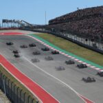 Racing fans the world over are thrilled to watch the F1 United States GP. Find out which racer comes out on top by streaming the competition online.