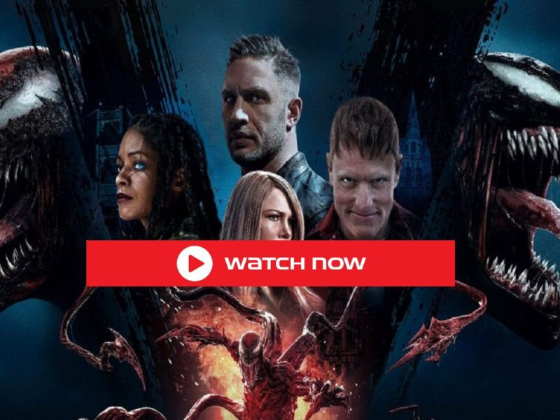 Watch Venom 2 Free Streaming Online HD Free Download where to watch and more