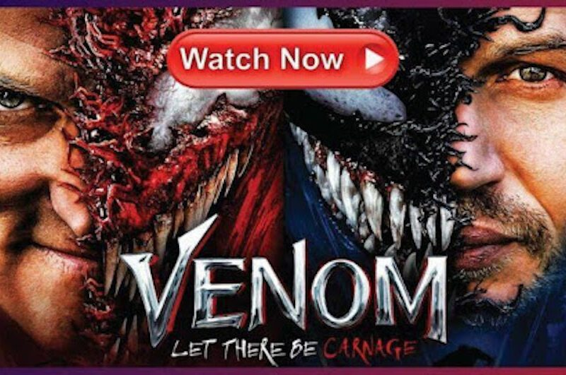 Venom 2 is one of the most anticipated sequels. Here's how to watch 'Venom 2' full movie online for free at home.