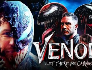 Best time to watch Venom 2: Let There Be Carnage. Full Movie Streaming is in a movie theater when it opens today.