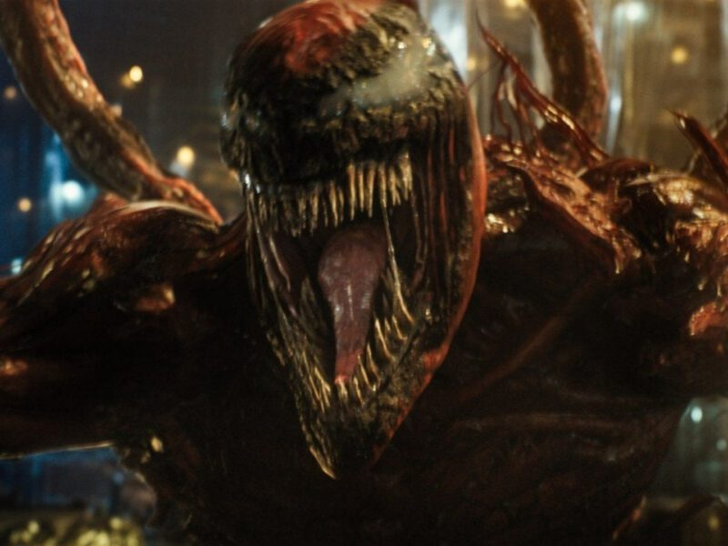 Fans of superheroes, aliens, and ridiculously over the top action are watching out for 'Venom 2'. See where you can stream the film for free online.