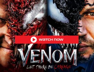 'Venom 2' will finally see the franchise's title character fight his nemesis Carnage in an epic battle. Catch all the action by streaming the film.