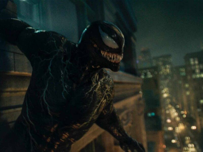 You don't want to miss Tom Hardy and Woody Harrelson in 'Venom 2: Let There Be Carnage'. Find out where you can stream the movie online for free.
