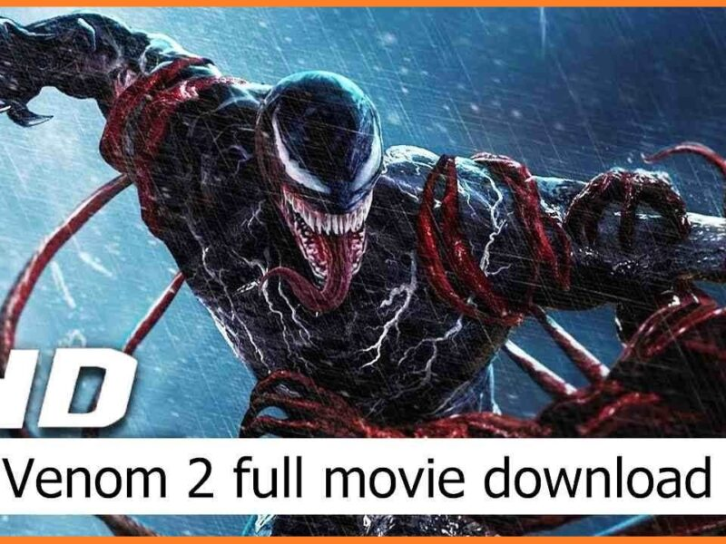Hey Guys If you Really want now you can watch Venom 2 full movie free streaming online or Download At your home or anywhere. Venom 2 Streams best watch guide online.