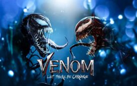 'Venom: Let There Be Carnage' tore up the box office! Learn how you can stream all the anti-hero action for free from your home!
