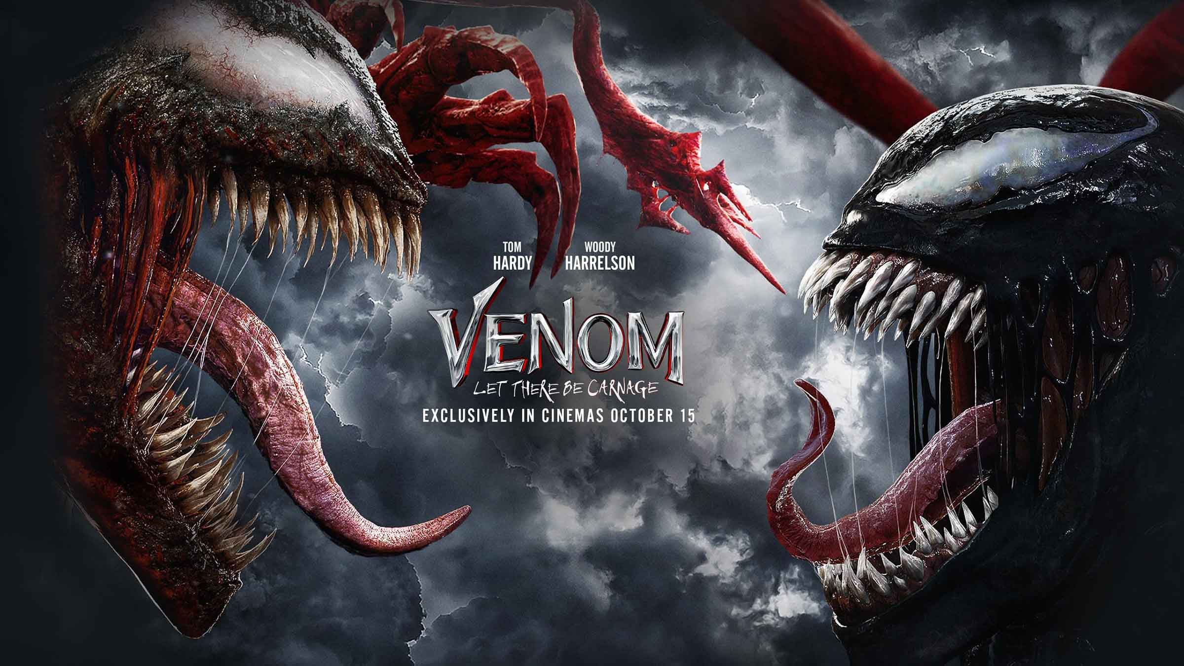 Here's how to watch 'Venom 2' Free Streaming online – Film Daily